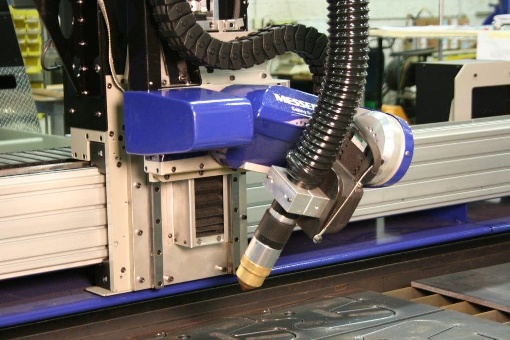 Messer BEVEL R Compact Plasma Bevel Head