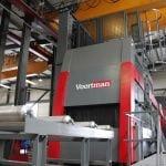 vsb-12 inside a factory