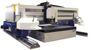 Image of Messer Precision Machine called Lasermat