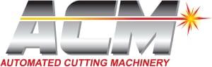 Automated Cutting Machinery Logo