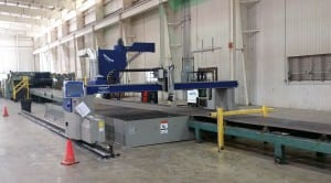 Messer PlateMASTER Plasma cutting machine